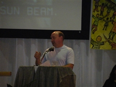 2010 Wyoming Conference Session